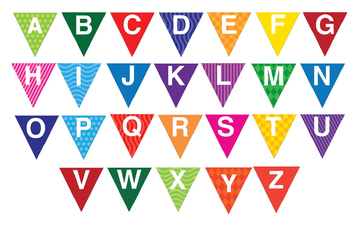 Fun ABC Printables