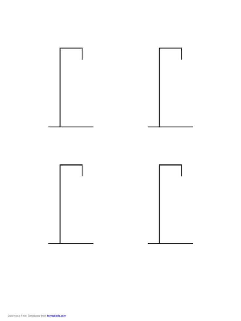 Hangman Word Game Templates