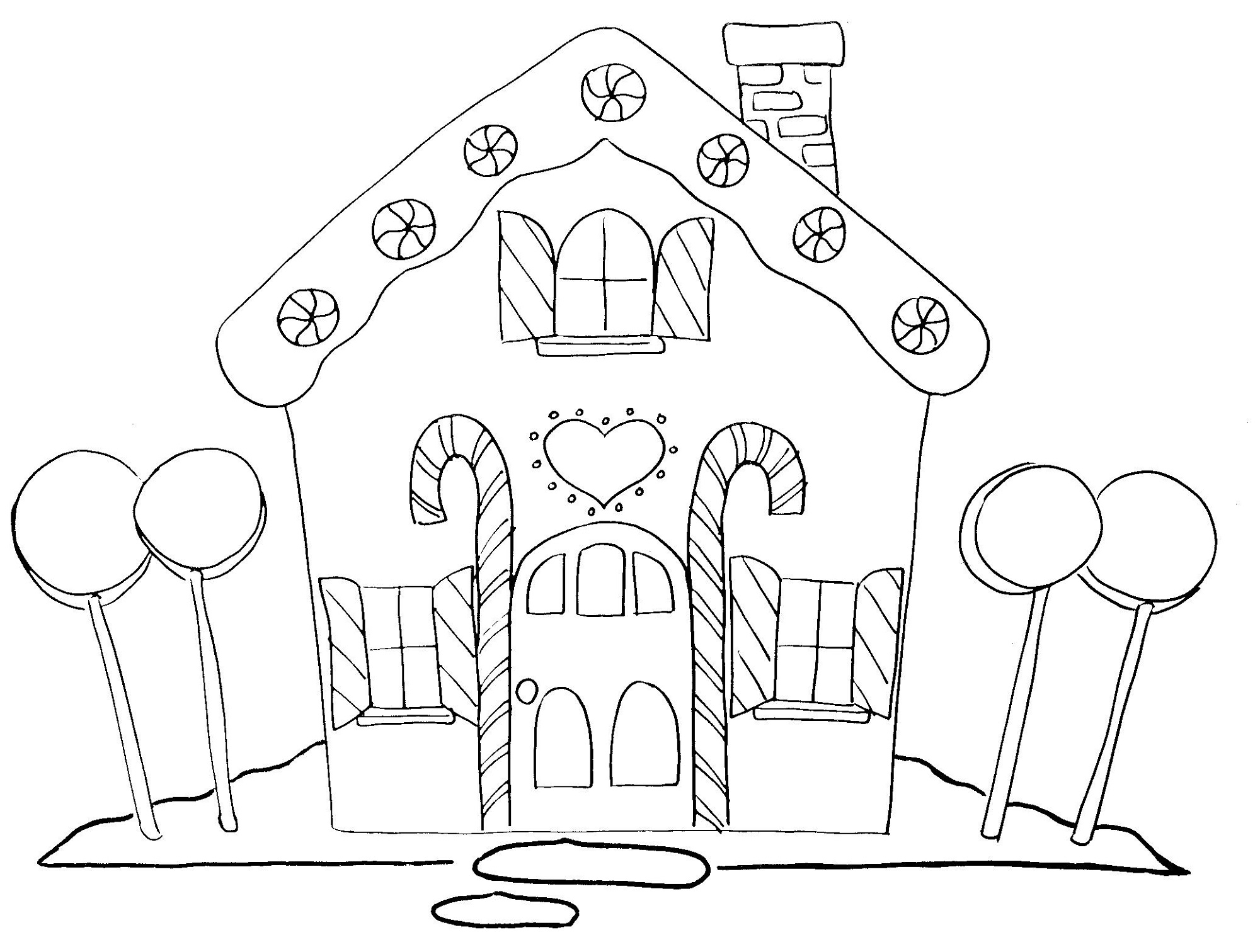 Printable Hansel and Gretel Activities