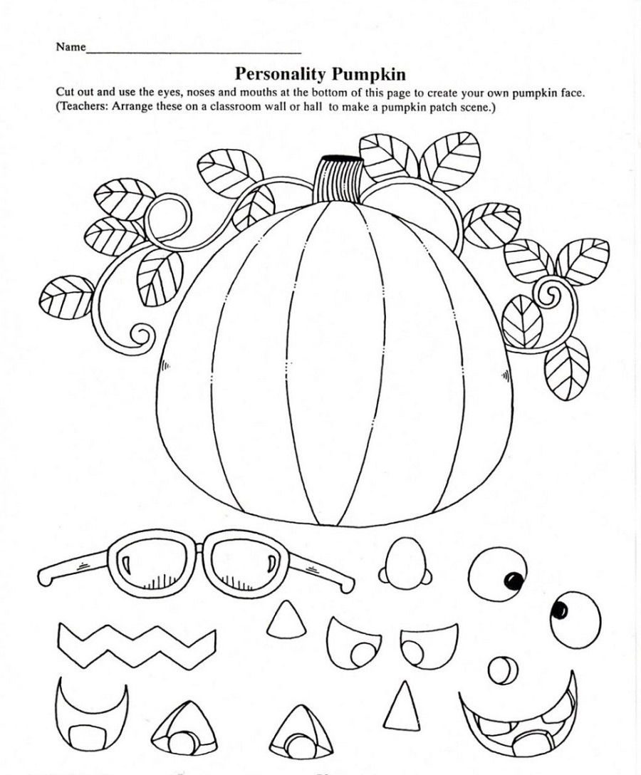 Fun Activity Sheets Printable