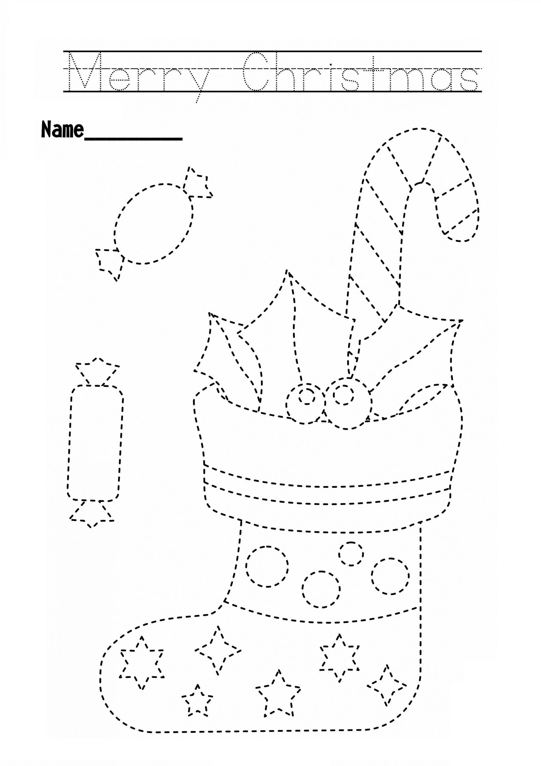 Alphabet Tracing Activities for Preschoolers | 101 Activity