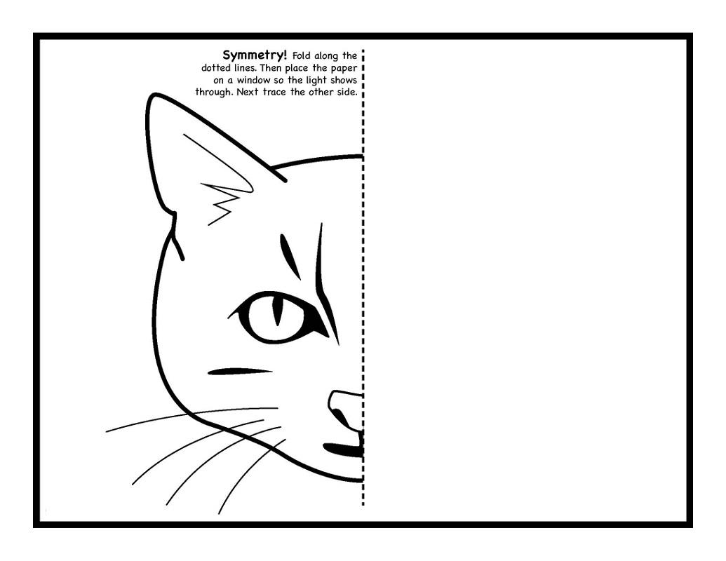 Preschool Worksheets for Fun