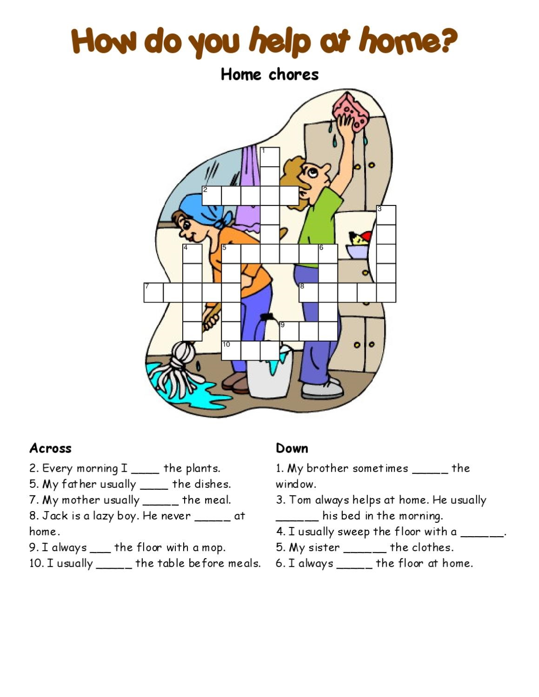fun free elementary worksheets