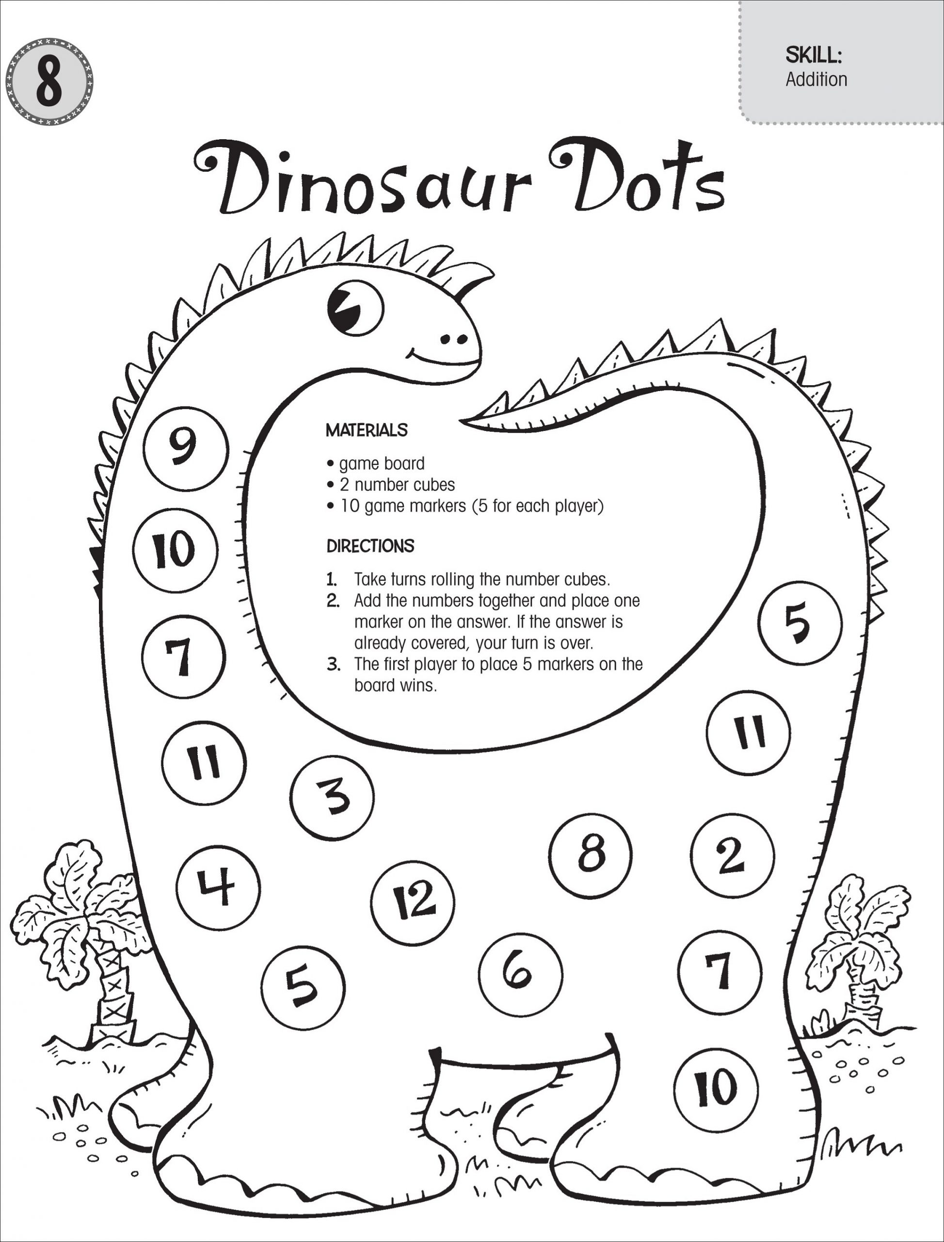 games free numeracy worksheets