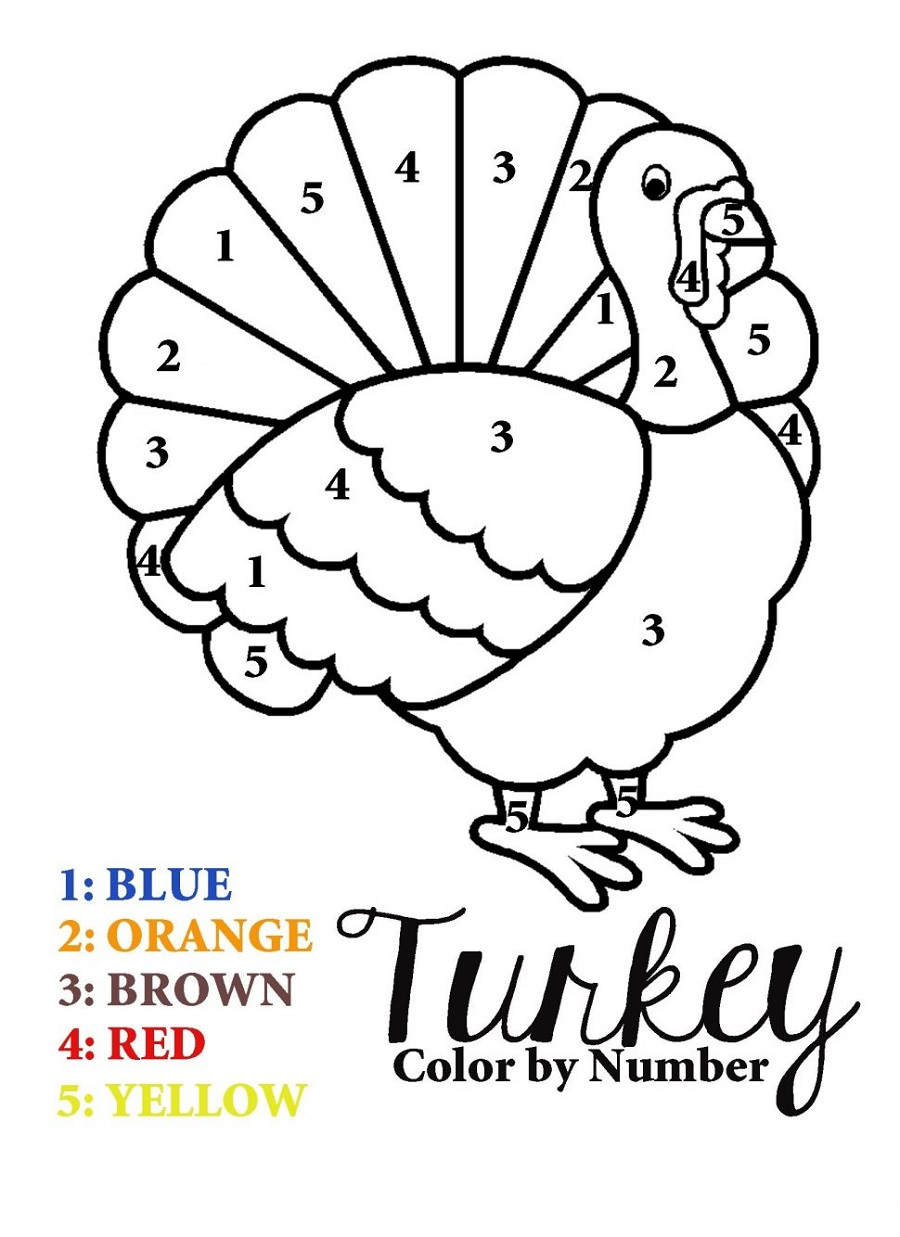 thanksgiving free printable activities for preschoolers