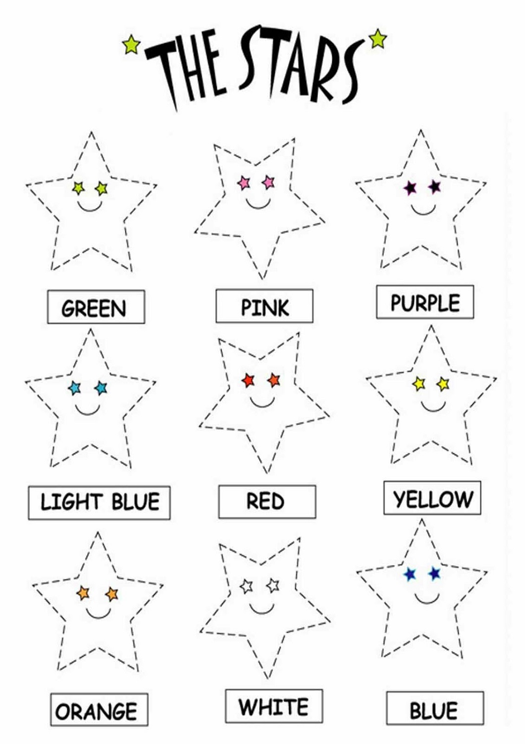 printable fun activity pages for kids
