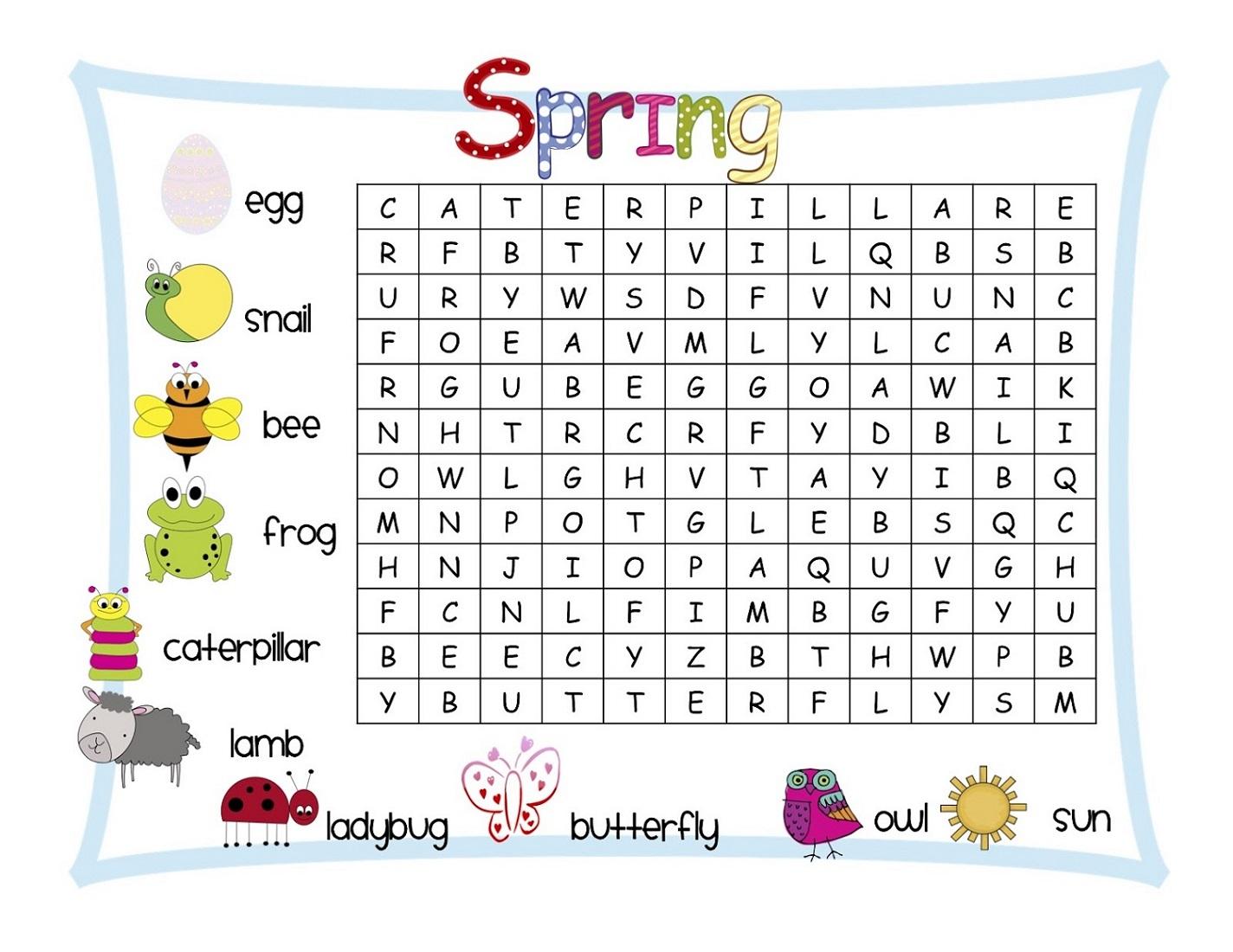 puzzle children's workbooks free